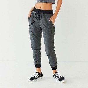 Urban Outfitters Jogger Drawstring Sweatpants
